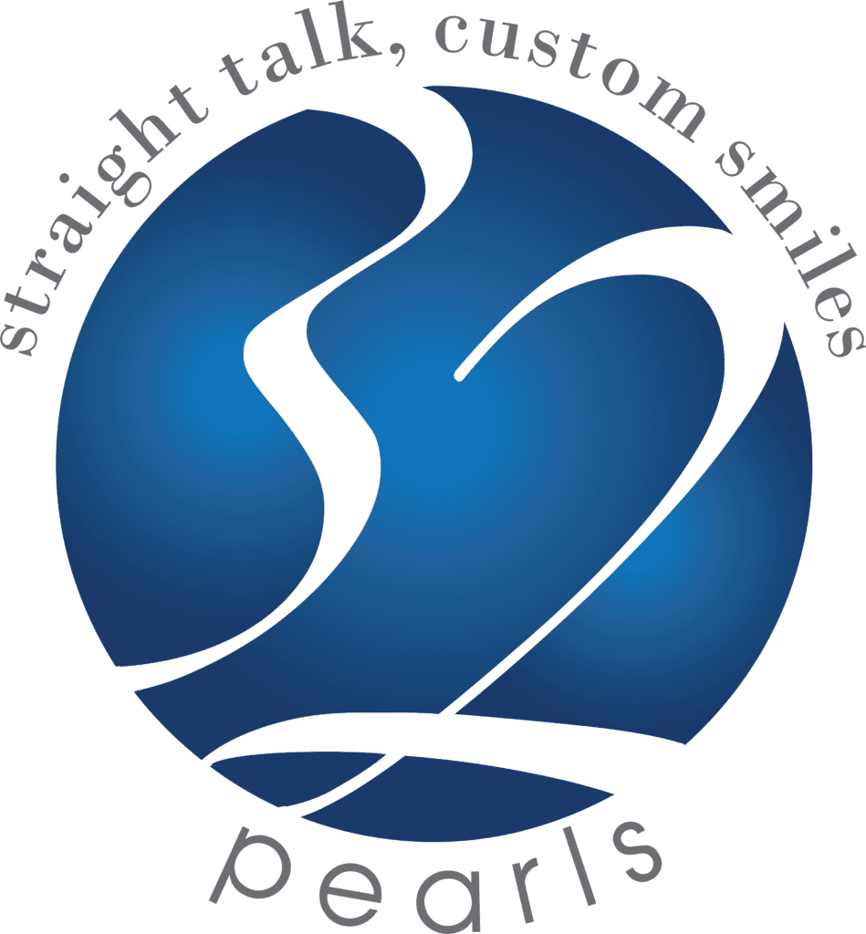 32 Pearls Logo